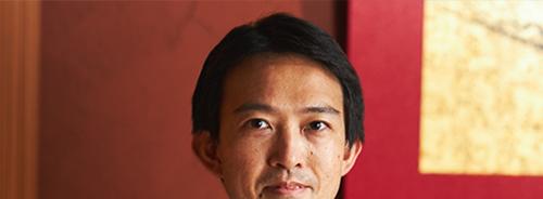 Toshihide Yabuki