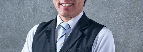 SOMMELIER 岸部 兼太郎 / Kishibe Kentaro
